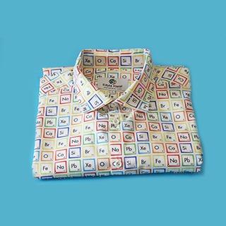 Koszula Chemika