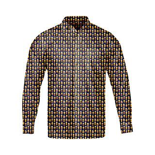Koszula męska Beer Style (czas realizacji do 14 dni)