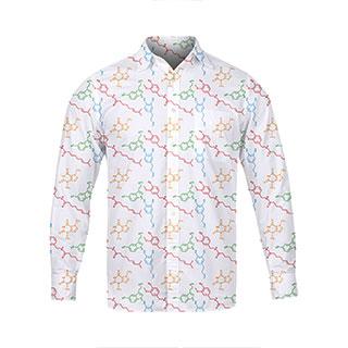Koszula męska Chemiczna (czas realizacji do 14 dni)