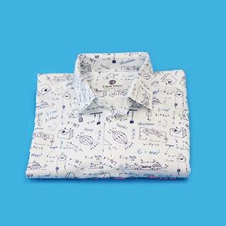 Koszula męska Fizyk