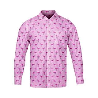 Koszula męska Flaming Style(czas realizacji do 14 dni)