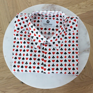 Koszula męska Krół Kier