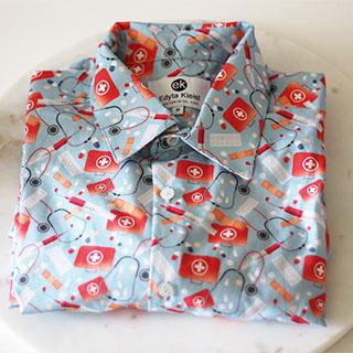 Koszula męska Lekarza
