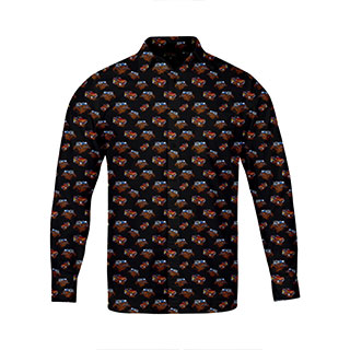 Koszula męska OffRoad(czas realizacji do 14 dni)