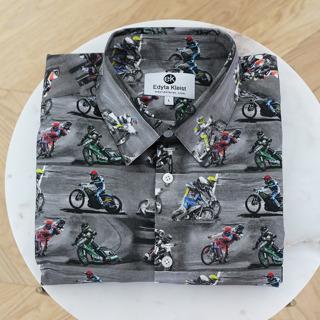 Koszula męska Żużlowa