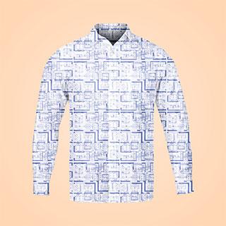 Koszula na zamówienie bądź w rozmiarze XXL(czas realizacji do 14 dni)