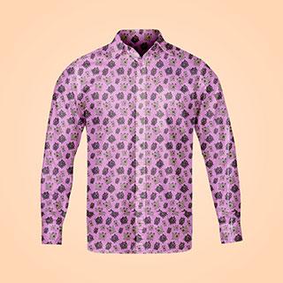 Koszula w rozmiarze XXL (czas realizacji do 14 dni)