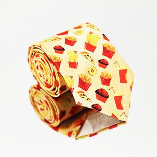 Krawat Fast Food