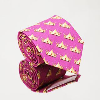 Krawat Korona