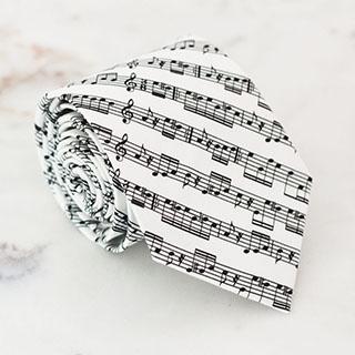 Krawat Muzyczny