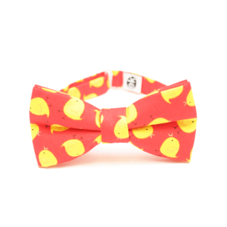 bow tie with chickens – funny gifts for men