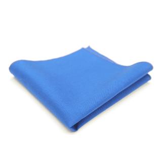 błękitna poszetka, czyli idealny prezent na rocznicę