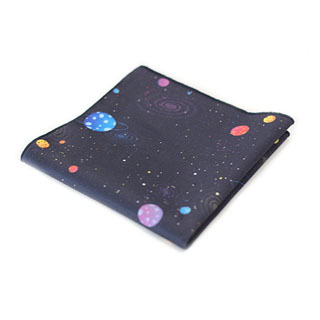 Poszetka Kosmos