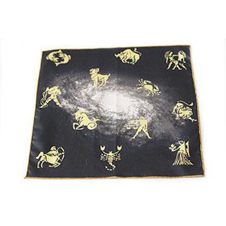 Poszetka Znaki Zodiaku