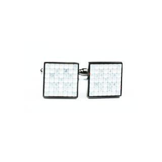 Spinki do mankietów Sudoku