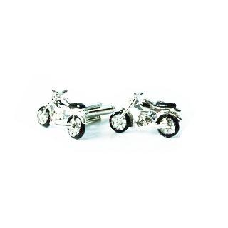 Spinki Motocyklisty